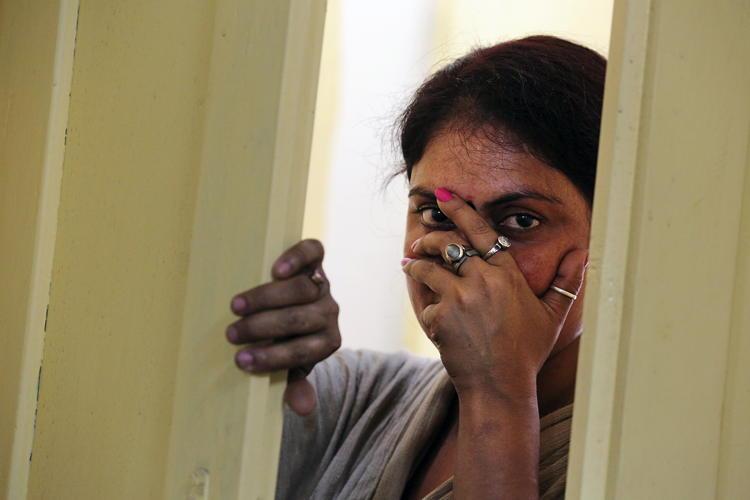 prostituées new delhi
